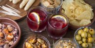best vermouth bars in Barcelona