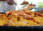 Where to get the best paella in Barcelona